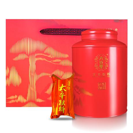 浙江鸿福小红桶 300克  2桶×30包×5克