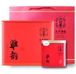 雅韵礼盒 200克 4罐×50克