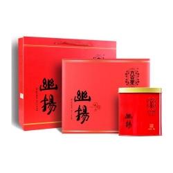 浙江幽扬礼盒 200克 4罐×50克
