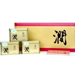 浙江润礼盒75g  3罐X25g